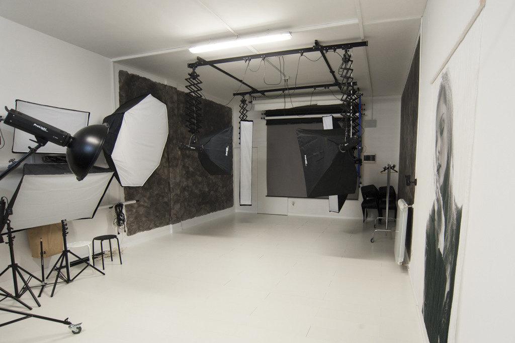 Workshop luci in studio u photo experience